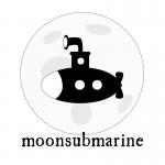 MoonSubmarine